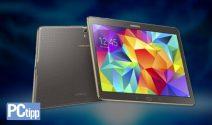 Samsung Galaxy Tab S gewinnen