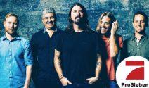 2 Tickets für Foo Fighters Konzert gewinnen