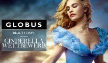 Disneys Cinderella: Privatvorstellung oder 4 Kinotickets gewinnen