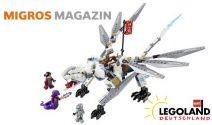 Lego Überraschungspaket gewinnen