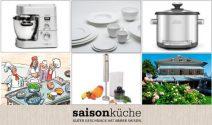 Werde die Hobbyköchin / Hobbykoch der Schweiz 2015 und gewinne ein Praktikum bei Gilde-Präsident und andere tolle Preise
