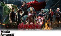 «Avengers: Age of Ultron» Fan-Package