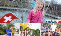 Eintirtt für die ganze Familie in den  Freizeitpark Spieleland gewinnen