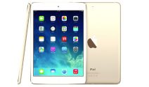 iPad Air 2 Cellular Gold (128GB) gewinnen