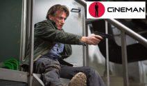 «The Gunman» Tickets & Graphic Novel gewinnen