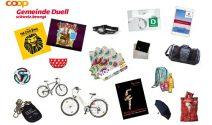 Coop Geschenkkarten, VIP Tickets für Swiss Cup Zürich, iPad mini 3 und vieles mehr gewinnen