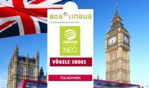 Dreiwöchigen Sprachaufenthalt in London gewinnen