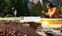 500.- € Gutschein für Golfferien in Österreich gewinnen