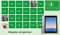 Einen iPad  mit Riso.ch gewinnen
