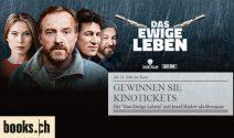Tickets für den Film «Das ewige Leben» gewinnen