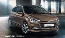 Einen New Generation Hyundai i20 gewinnen