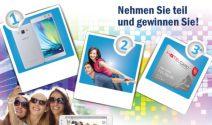 Samsung Galaxy A5, Hotelcard und mehr gewinnen