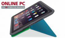 Logitech AnyAngle–Schutzcase für das iPad gewinnen