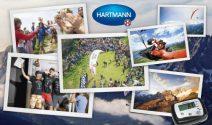 VIP-Tickets für Red Bull X-Alps Race, Gleitschirm-Tandemflug und noch vieles mehr gewinnen