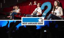 2 Tickets für die NAB Movie Night mit dem Film «Terminator Genisis 3D» gewinnen