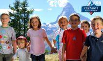 Familienausflug am Leisee in Zermatt gewinnen