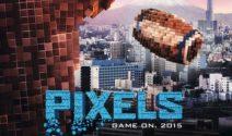 Tickets für den Film «Pixels» gewinnen