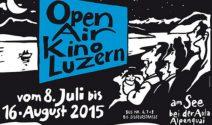 2 Tickets für Open Air Kino Luzern gewinnen