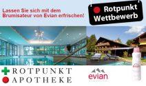 Eine Woche Familienferien im Hotel Alpine Lodge Saanen-Gstaad gewinnen