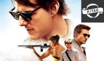 Reise an die Weltpremiere von MISSION: IMPOSSIBLE – ROGUE NATION in Anwesenheit von Tom Cruise gewinnen