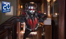 Tickets für den Film «Ant Man 3D» gewinnen