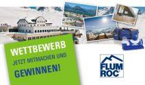 Hotelgutscheine im Wert von CHF 3'000.– und CHF 1'500.–  gewinnen