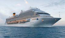 Mittelmeer-Kreuzfahrt mit der Costa Diadema für zwei Personen gewinnen