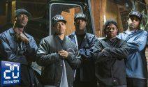 Exklusive «Straight Outta Compton» Tickets gewinnen