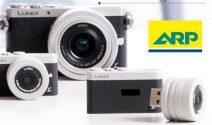 ARP 3D USB-Stick gewinnen