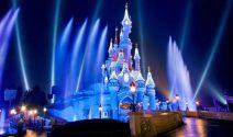 Disneyland-Reise für die ganze Familie im Wert von CHF 6'000.- gewinnen