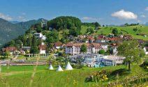 Familienwochenende im Swiss Holiday Park im Wert von CHF 1'100.- gewinnen
