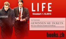 Tickets für den Film «Life» gewinnen