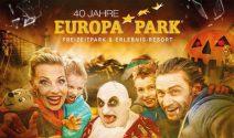 Kurzferien im Europa-Park, Tickets und Migros-Geschenkkarten gewinnen