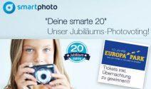 2 Familien-Tagestickets für Europa-Park inkl. Übernachtung im Europa-Park Resort gewinnen