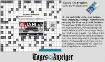 2x ein Ledersofa «Oslo»  von Beliani im Wert von CHF 1'498.- gewinnen