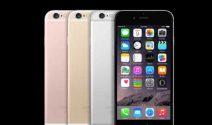 Ein iPhone 6S in Farbe Deiner Wahl gewinnen