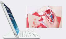 Logitech Ultrathin Keyboard Cover für iPad oder Play Collection Maus gewinnen