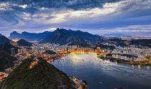 Brasilien-Reise im Wert von CHF 5'000.-, Samsung Tablet, Smartbox und mehr gewinnen