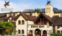 4x Gutschein für einen exklusiven Brunch im Swiss-Chalet Merlischachen gewinnen