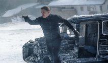 Tickets für die Vorpremiere von James-Bond-Film «Spectre» gewinnen