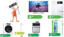 Haushalts- und TV-Geräte sowie Gutscheine von Coop und Bauknecht gewinnen