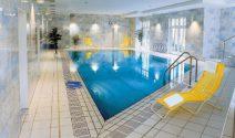 Wellnessferien oder Wellness-Wochenende zu zweit im 4* Hotel im Nierstein gewinnen