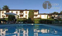 Wochenende zu zweit im 4* Hotel Ascovilla in Ascona gewinnen