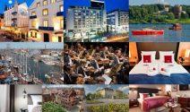 10x eine Städtereise, Tolino Vision 2 eBook-Reader und mehr gewinnen