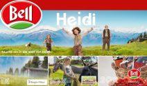 Familienferien in  Bergün, Wochenende im Stroh und Bell Geschenkkörbe gewinnen