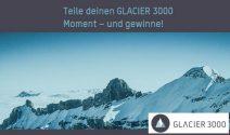 Ski-Wochenende zu zweit auf Glacier 3000 gewinnen