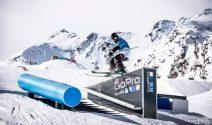 Ski-Wochenende zu zweit im Sölden sowie GoPro Hero4 Session gewinnen