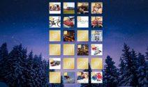 2.-Klass-GA und mehr mit SBB Adventskalender-Wettbewerb gewinnen