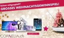 Bargeld, Kenwood Cooking Chef, Phillips TV oder iPad 4 Mini gewinnen