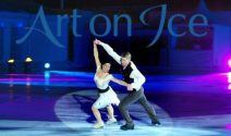 3 x 2 Tickets für Art on Ice in Davos gewinnen!